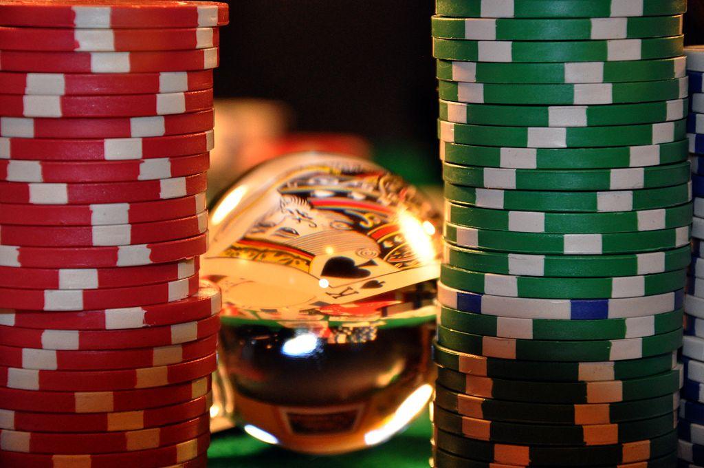 Sådan Spiller Du Gratis Online Casino Spil