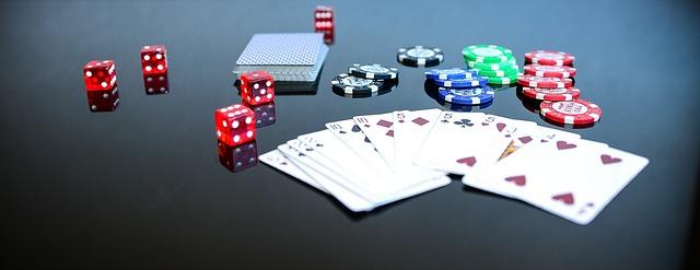 Brug din Casino Bonus på spil du normalt ikke ville spille