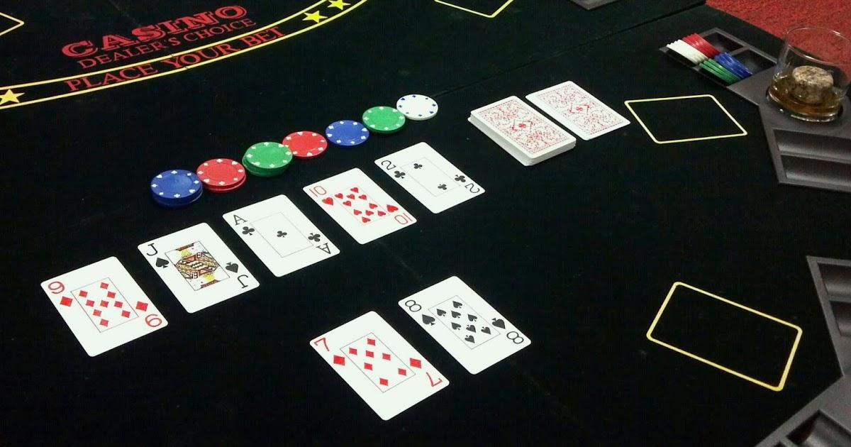 Maria Casino – Hvorfor Vælge Maria Casino?