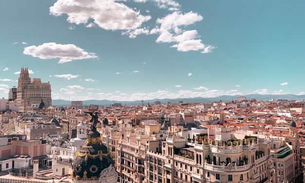 Guide til køb af hus i Spanien