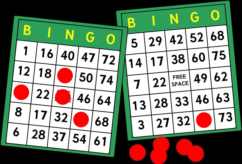 Kommer online bingo til at tage mange spillere fra online kasinoerne?