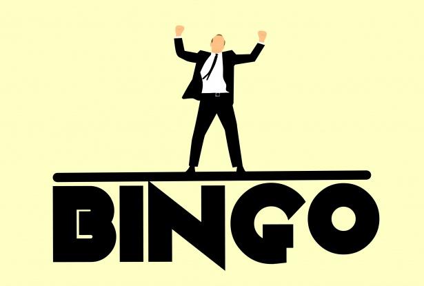 4 Bedste Online Bingo Sider
