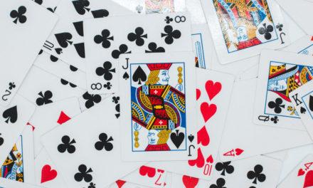 4 casino-spil alle kvinder er vilde med