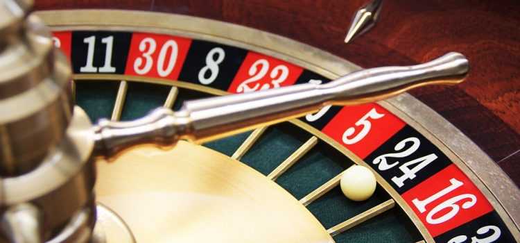 Casino Strategi
