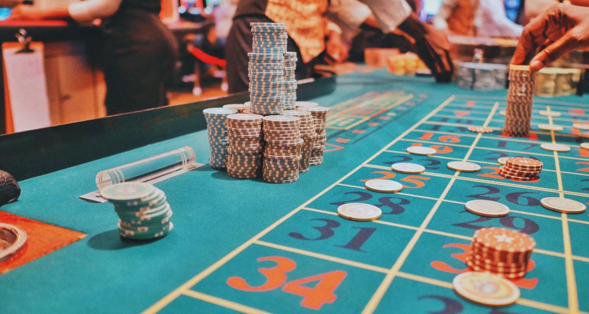 5 casinospil der er perfekte til det moderne menneske