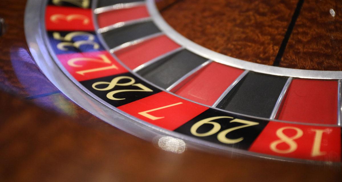 Vundet på rouletten? 3 gode grunde til at hive pengene ud og købe nye møbler